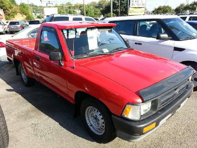 Used 1992 Toyota Pickup for sale - Carsforsale.com