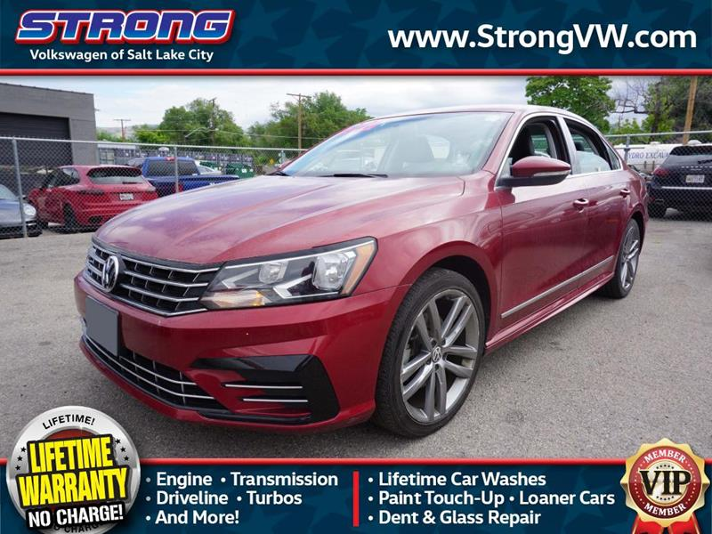 r cars city line salt ut veh used passat in lake volkswagen strong contact