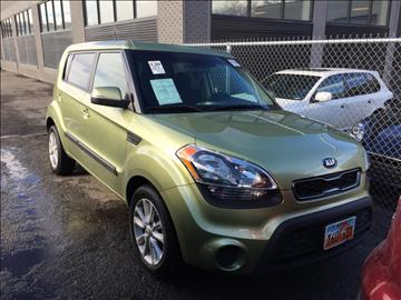 2013 Kia Soul for sale in Salt Lake City, UT