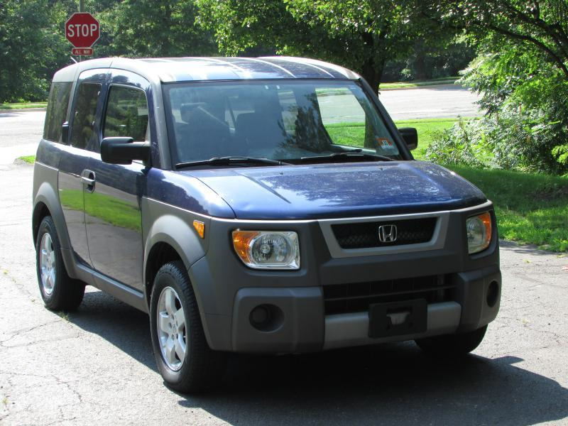 honda element for sale in virginia. Black Bedroom Furniture Sets. Home Design Ideas