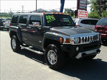 Hummer for sale mooresville nc for Star motors mooresville nc