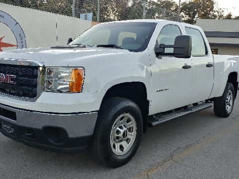 2013 GMC Sierra 2500HD for sale in Nashville, TN