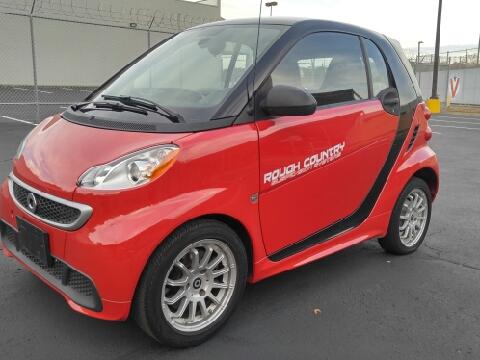 2013 Smart fortwo for sale in Nashville, TN