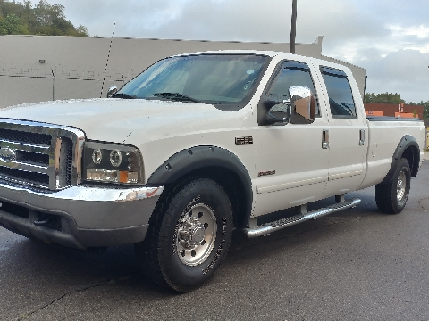 2003 Ford F-350 Super Duty for sale in Nashville, TN