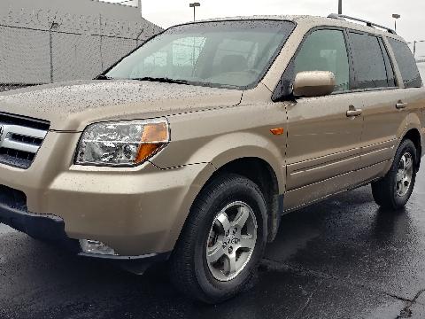 2007 Honda Pilot for sale in Nashville, TN