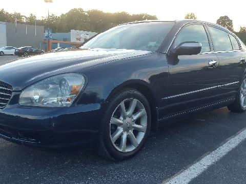 2002 Infiniti Q45 for sale in Nashville, TN