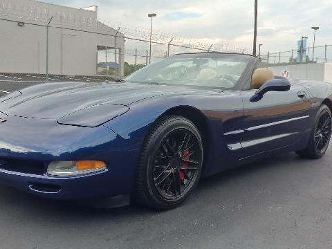 2000 Chevrolet Corvette for sale in Nashville, TN