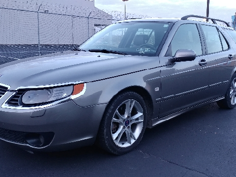 2006 Saab 9-5 for sale in Nashville, TN
