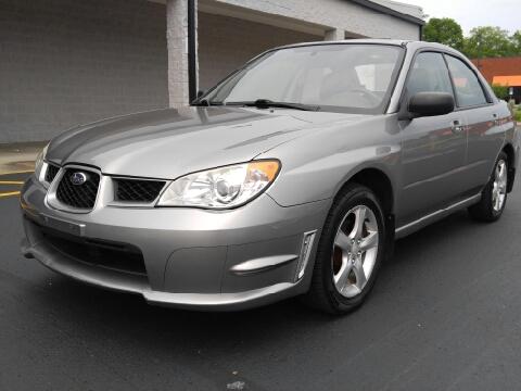 2007 Subaru Impreza for sale in Nashville, TN