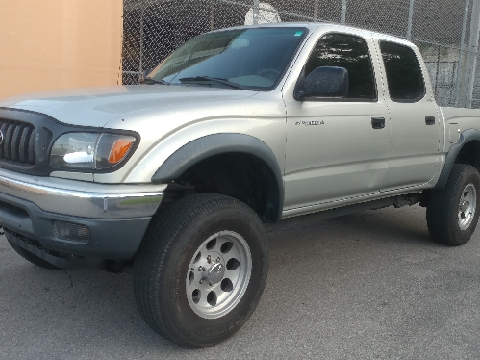 2003 Toyota Tacoma for sale in Nashville, TN