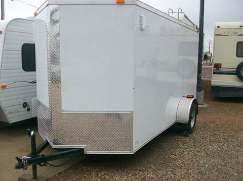 2014 Eagle Cargo Trailer for sale in Loveland, CO