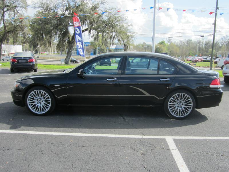 Bmw 7 series for sale in tallahassee fl for Crown motors tallahassee fl