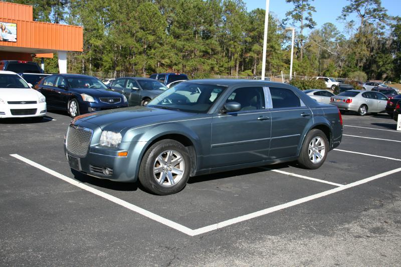 2006 Chrysler 300 Touring 4dr Sedan In Tallahassee Fl Crown Motors Of Tallahassee