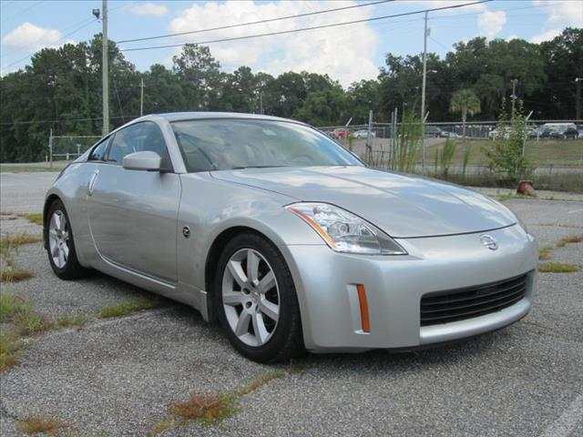 2003 nissan 350z for sale in tallahassee fl On crown motors of tallahassee tallahassee fl