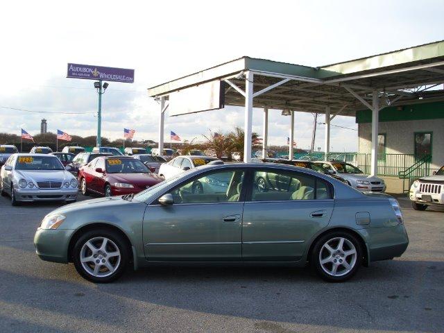 Lynnes Nissan Bloomfield Used Cars