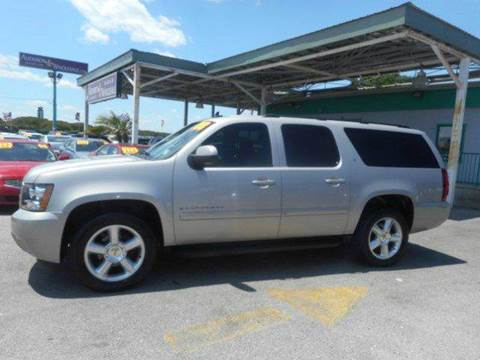 2008 Chevrolet Suburban for sale in Kenner, LA