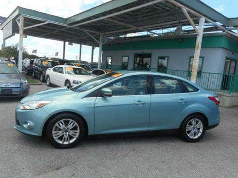2012 Ford Focus for sale in Kenner, LA