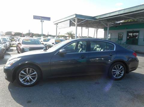 2007 Infiniti G35 for sale in Kenner, LA