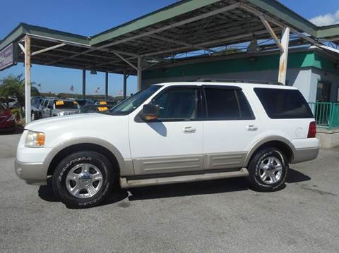 2005 Ford Expedition for sale in Kenner, LA