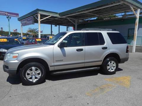 2006 Ford Explorer for sale in Kenner, LA