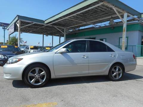 2006 Toyota Camry for sale in Kenner, LA