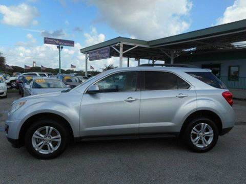 2010 Chevrolet Equinox for sale in Kenner, LA