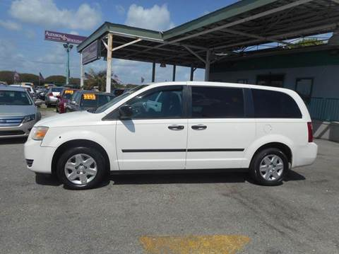 2008 Dodge Grand Caravan for sale in Kenner, LA