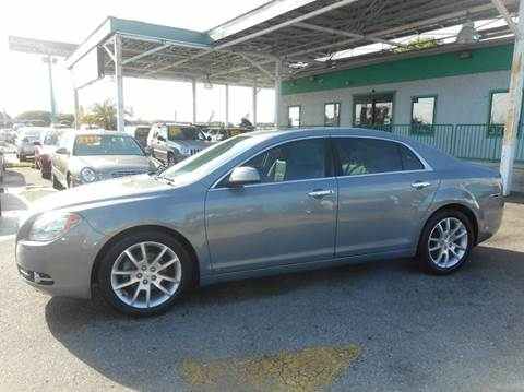 2009 Chevrolet Malibu for sale in Kenner, LA