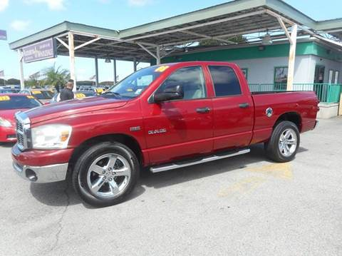 2008 Dodge Ram Pickup 1500 for sale in Kenner, LA
