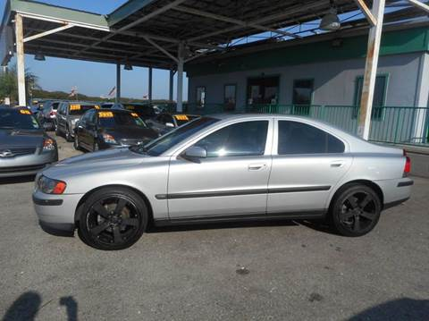 2004 Volvo S60 for sale in Kenner, LA
