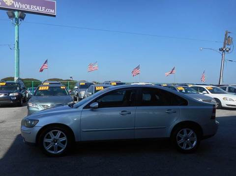 2006 Volvo S40 for sale in Kenner, LA