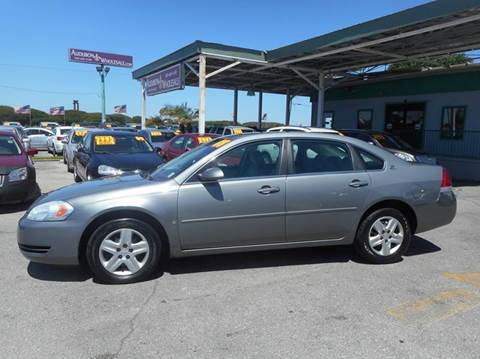 2008 Chevrolet Impala for sale in Kenner, LA