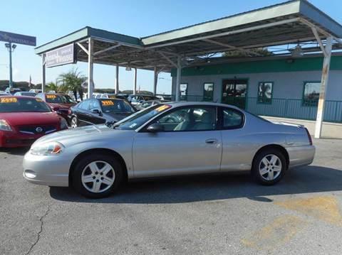 2006 Chevrolet Monte Carlo for sale in Kenner, LA