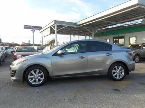 2010 Mazda MAZDA3 for sale in Kenner, LA