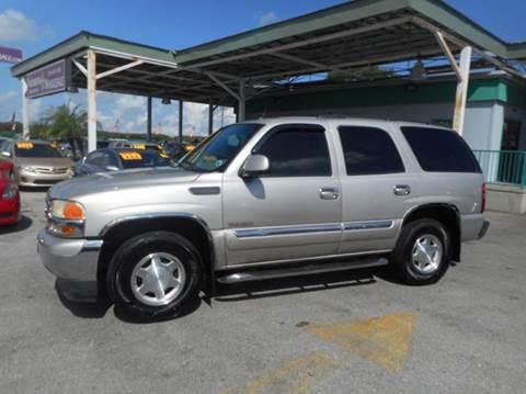 2005 GMC Yukon for sale in Kenner, LA