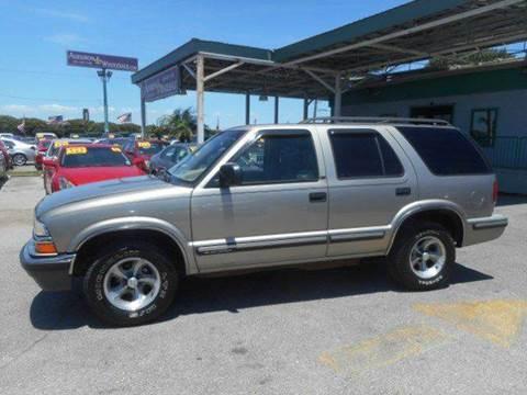 1999 Chevrolet Blazer for sale in Kenner, LA