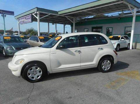 2005 Chrysler PT Cruiser for sale in Kenner, LA
