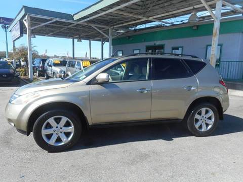 2006 Nissan Murano for sale in Kenner, LA