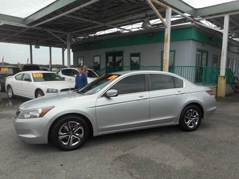 2009 Honda Accord for sale in Kenner, LA