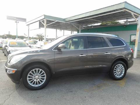 2008 Buick Enclave for sale in Kenner, LA