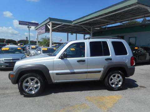Jeep For Sale Kenner La Carsforsale Com