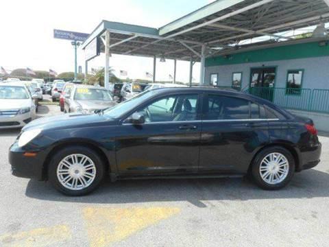 2007 Chrysler Sebring for sale in Kenner, LA