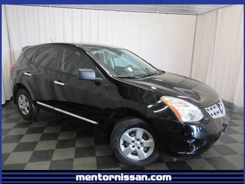 2012 Nissan Rogue for sale in Mentor, OH