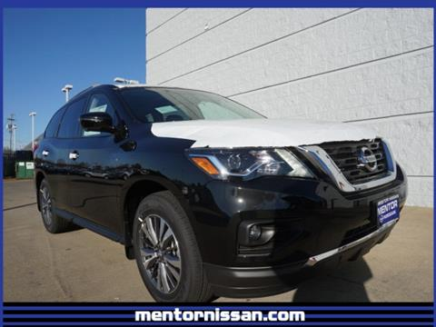 2018 Nissan Pathfinder for sale in Mentor, OH