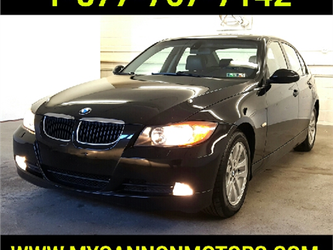 2006 BMW 3 Series for sale in Silverdale, PA