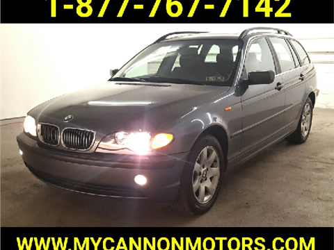 2003 BMW 3 Series for sale in Silverdale, PA