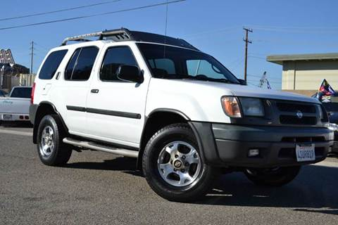 2001 nissan xterra for sale pittsburgh pa. Black Bedroom Furniture Sets. Home Design Ideas