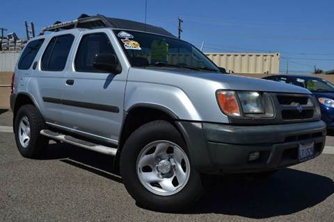 2001 nissan xterra for sale jacksonville ar. Black Bedroom Furniture Sets. Home Design Ideas