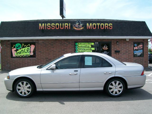 2005 Lincoln LS for sale in St. Charles MO