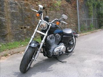2006 Harley-Davidson Xl883 for sale in Nashville, TN
